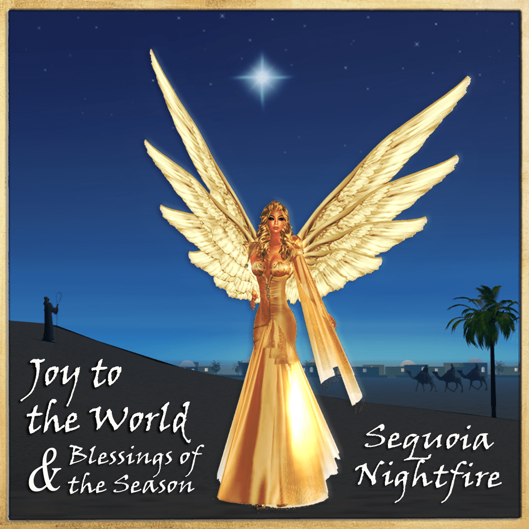 Sequoia Nightfire - Joy to the World