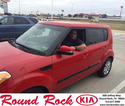 Round Rock KIA Customer Reviews and Testimonials-John M Trench by RoundRockKia