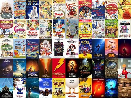 迪士尼動畫歌曲必聽推薦~重回迪士尼動畫的光榮年代 @ LiTV 一起 輕‧生活! :: 痞客邦