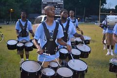 101 Memphis Mass Band Quints