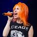 Paramore Performs at Pinkpop 2013