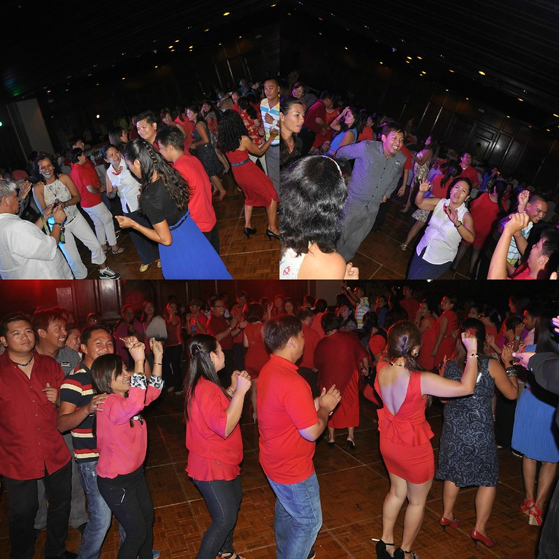 4th National Tour Guides Convention Farewell Dinner