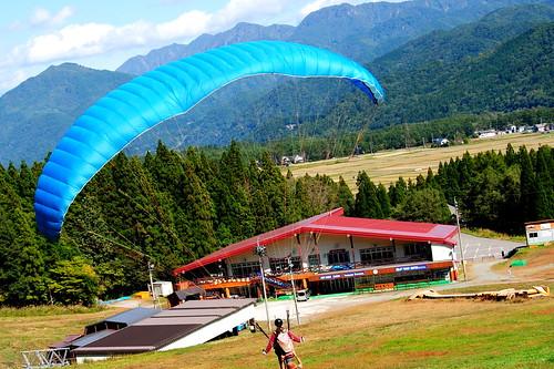 Paragliding 235r