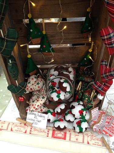 A Taste of Christmas - Food & Craft Fair at Secretts 01