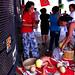 Encontro das Mulheres Trabalhadoras do Tocantins