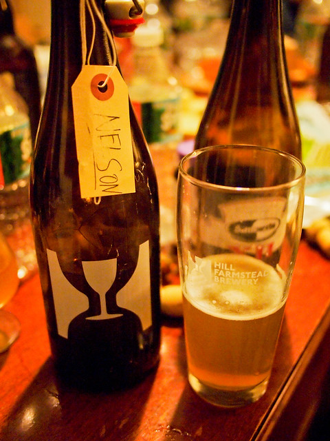 Hill Farmstead Nelson