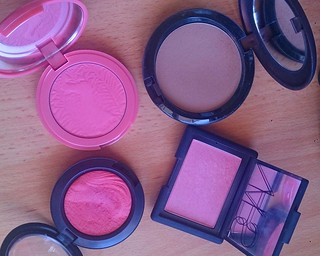 2013 Blush and Bronzer Favorites3