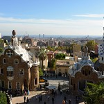 Parque Guell Barcelona 05