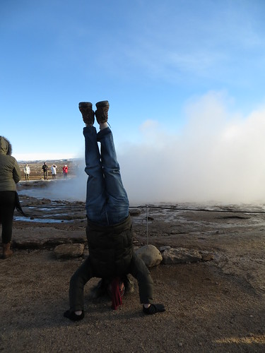 geyser headstand fail 4