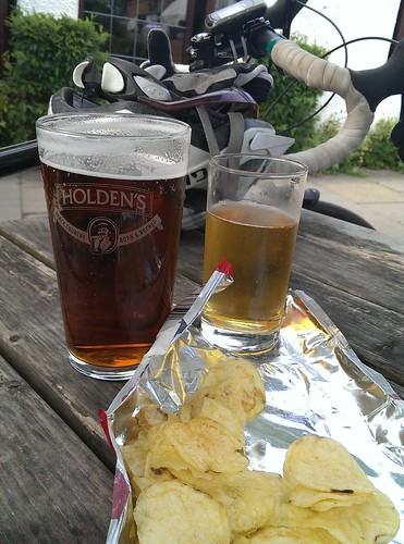 the after work pint ride by rOcKeTdOgUk
