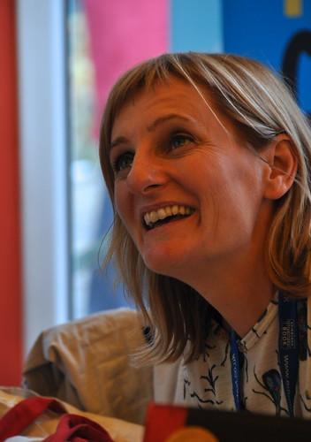 Emily Gravett