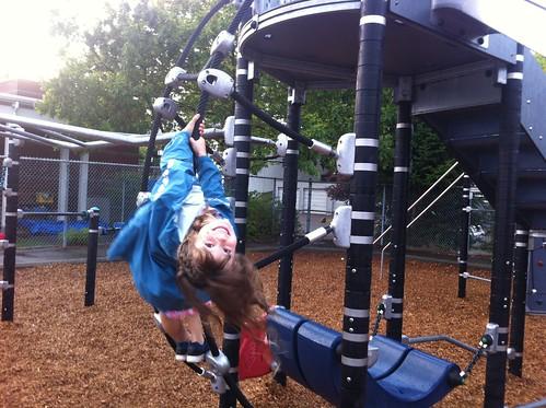 QA Testing the Playground