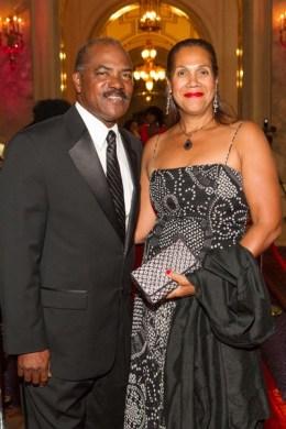 Donald White and Lillian White