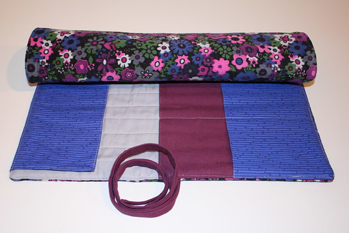 Knitting Needles Roll-Up