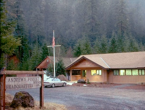 """Pacific Northwest Climate Hub Gets """"Information to People ..."""