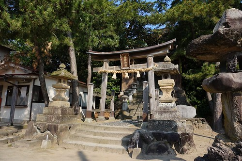Arasuna Shrine