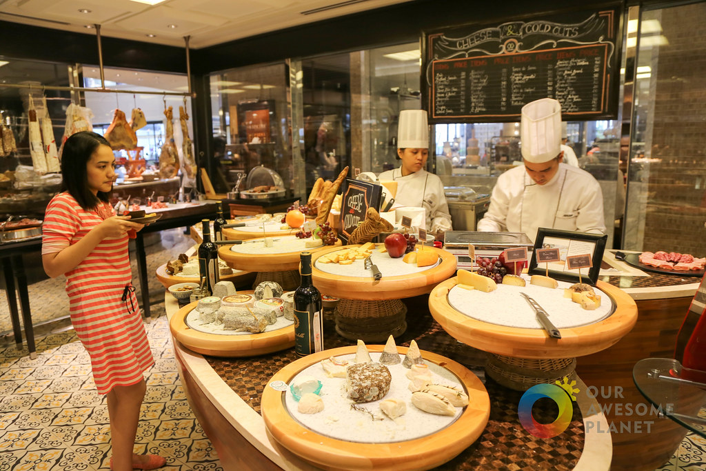 Sofitel's J'Adore Le Fromage- 101 Cheeses by Maître Fromagier Gérard Poulard-95.jpg