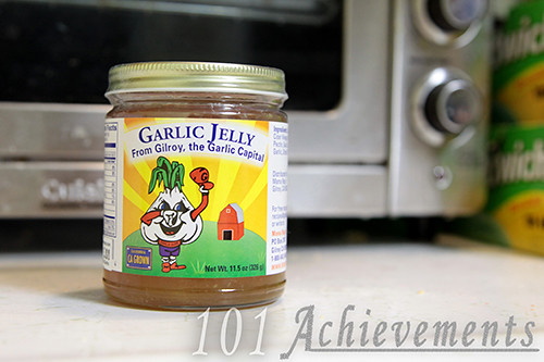 Jelly of the Month - January