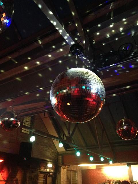 hawker-house-disco-ball