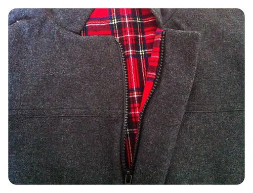 Albion zipper success