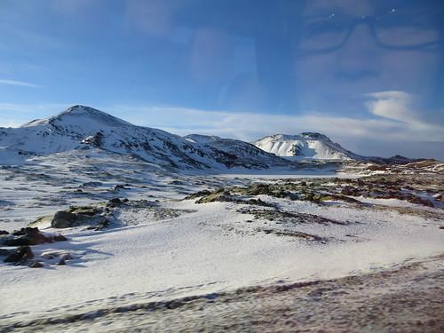 iceland landscape 2