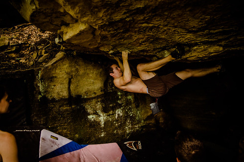 Nick on Roof Problem Variation (V5)