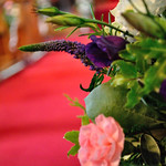 Flowers for the wedding 6