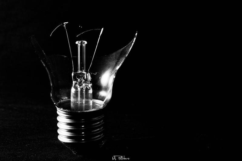 Se apagó la luz