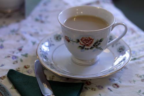 Emporium Tea Rooms (3/5)