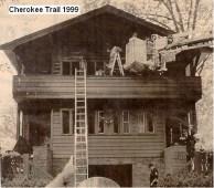 Cherokee Trail 1999