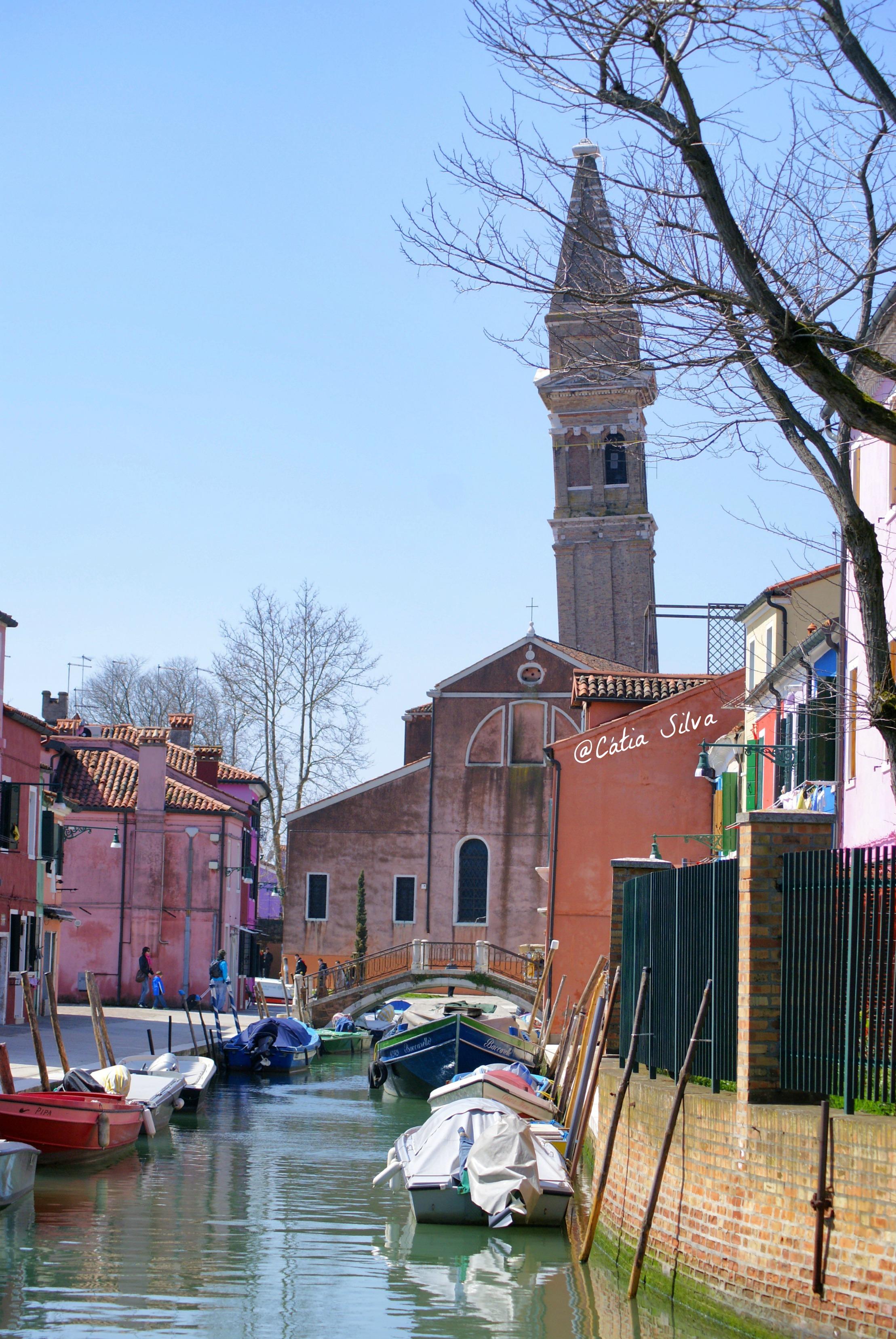 Isla de Burano - Italia (15)