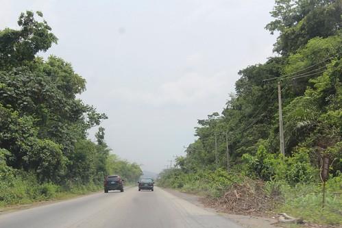 Osu - Ipetu Ijesa Road, Osun State. by Jujufilms