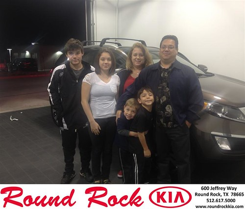 Happy Birthday to Jose  Garcia from Bobby Nestler and everyone at Round Rock Kia! #BDay by RoundRockKia