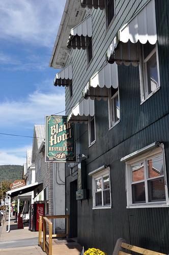 Blain Hotel