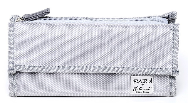 Rajo Pouch Silver