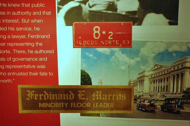 Ferdinand E. Marcos