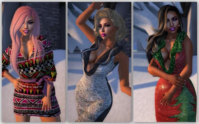 Free Skins Dresses POE GGs