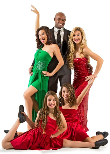 Fwd: All-Star Maui Cast Set To Ring in the Holiday Season at the Maui Tropical Plantation