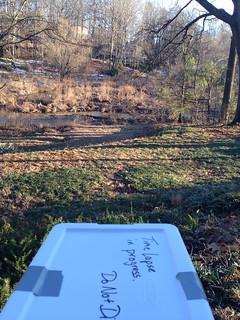 Backyard Raspberry Pi Time Lapse