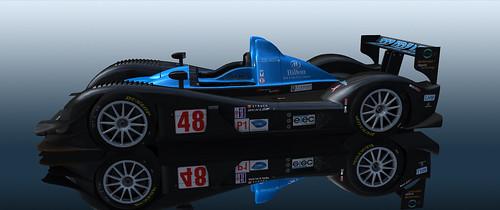 Ginetta-Zytek-09SH-Corsa-Motorsport-2 by LeSunTzu