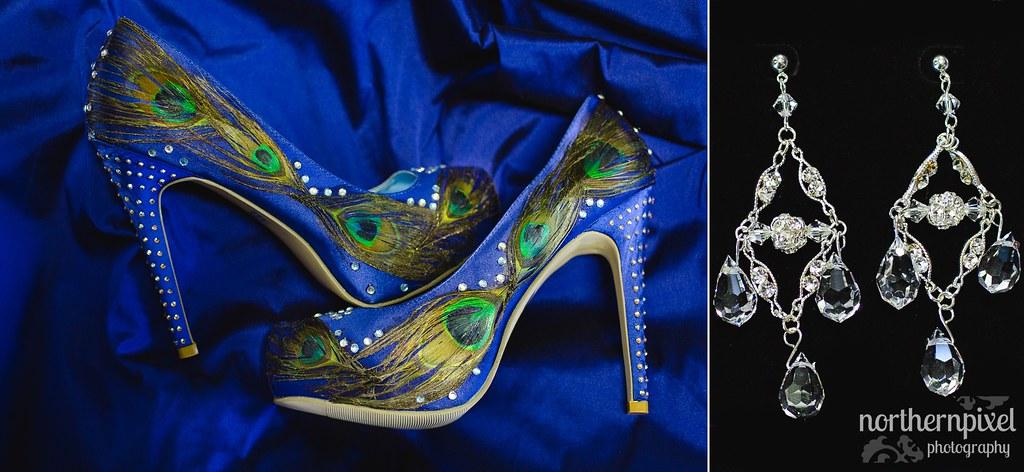 Shoes & Earrings
