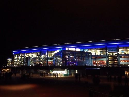 Goodbye Schalke by SpatzMe