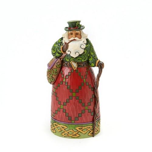 Irish Santa
