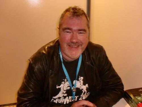 MCDONALD Ian (2013.11.02)