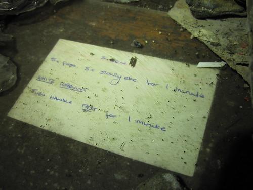 Hinderwell ROC Bunker