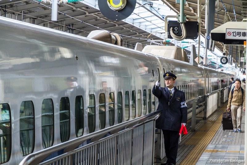 Shinkansen 700 Series-32