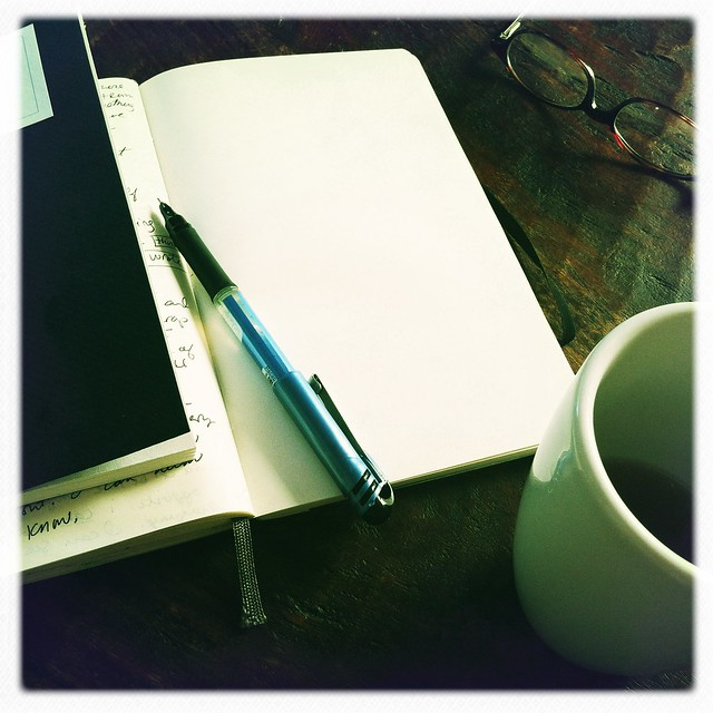 morning notes