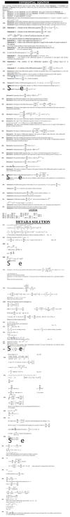 Maths Study Material - Chapter 16