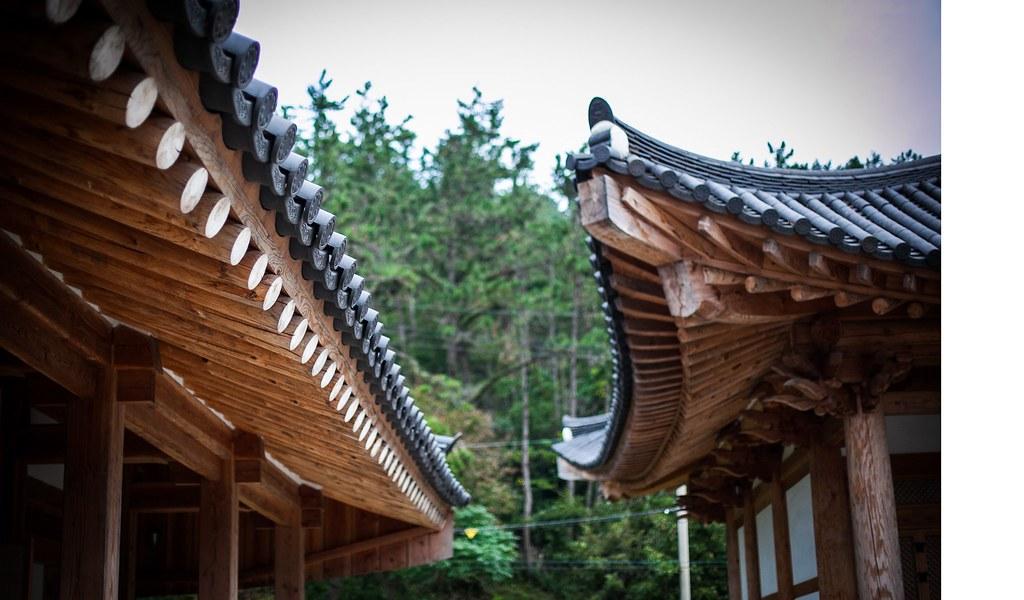 Seoul state of mind hanok 2
