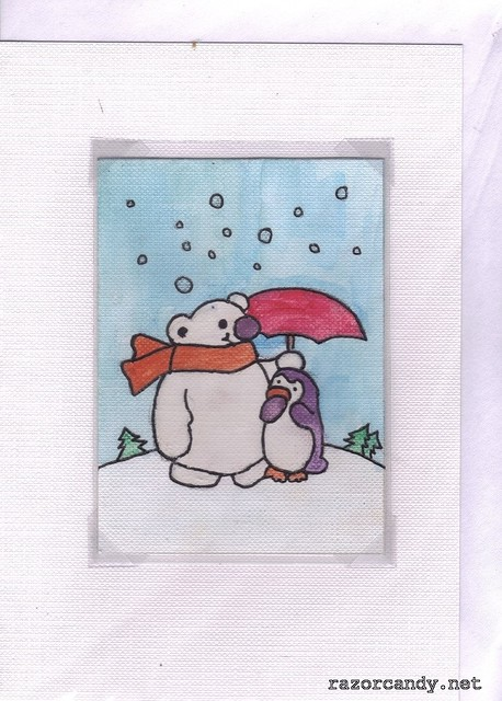 snow scene  (5)